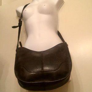 Frye Leather Bag